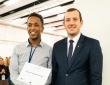 Fil&Fab lauréat d'un prix européen