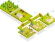 Indicateurs de la filière forêt-bois en Pays de Brest