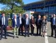 Installation du Conseil du Pôle métropolitain du Pays de Brest