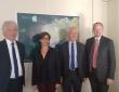 Contrat de partenariat : 1er contact avec les élus régionaux