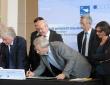 Contrat de partenariat : le Pays de Brest premier à signer